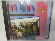 TINY GRIMES and HIS ROCKING HIGHLANDERS ~ VOLUME ONE ~ NEW SEALED CD