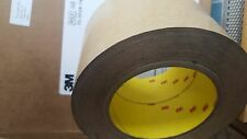 3M 465 Adhesive Transfer Tape - 3 in x 60 yd  2 mil (1 ROLL)