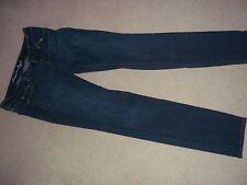 America Eagle Womens Jeans Sz 6 Demi  Skinny 99% Cottn