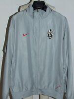 Soccer Jersey Jacket Shirt Trikot Camiseta Sport Juventus Size XL