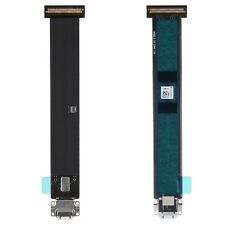 "Micro USB Cargador Blanco Conector De Puerto De Carga Flexible Parte Para iPad Pro 9.7"""
