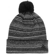 Accessoires Bonnet noir taille unique pour homme en 100% coton