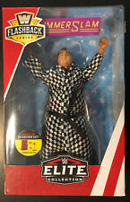 WWE ELITE YOKOZUNA FLASHBACK SERIES FIGURE 89 WWF SUMMERSLAM INTERVIEW