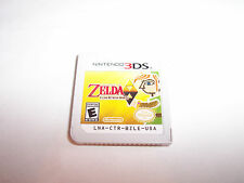 The Legend of Zelda A Link Between Worlds (Nintendo 3DS) XL 2DS Game