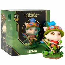League of Legends TEEMO Figure 4inch New in Box