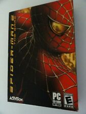 Spider-Man 2: The Game (PC, 2004) GAME NEW SEALED