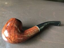 """Pipe Tobacciana Dr GRABOW {MINI} """"BENT BRYAR """"5"""" Long Very Good Condition"""