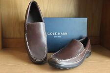 Cole Haan Tucker Venetian Loafer French Roast Men Size10  C04059