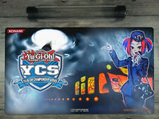 YuGiOh Tour Bus From the Underworld Custom Duel Playmat TCG Mat Free Best Tube