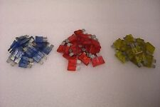 45 pcs Car Truck Motorcycle Boat Assorted Set Blade Fuse Kit ATO ATC ATM Fuses