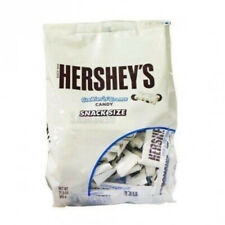 HERSHEY'S COOKIES 'N' CREAM Candy Bars Snack Size, 31.9 Ounce Bag