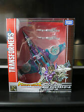 Transformers Generations Legends 16 Deluxe Takara IDW Slipstream MISB