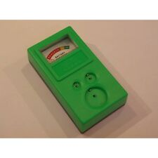 Prova pile tester batterie bottone display analogico 1,5 3 V orologiaio orologi