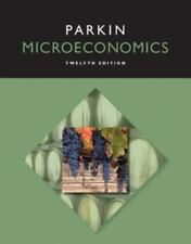 Microeconomics Plus MyEconLab with Pearson eText -- Access Card Package (12th