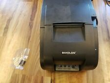 BIXOLON Srp-275iiicosg Series Srp-275iii Impact Printer Serial Interface USB