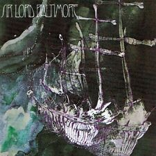 """Sir Lord Baltimore: """"Kingdom come"""" (CD reissue)"""