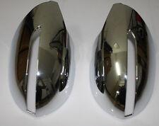 Car Side Door Rearview Mirror decoration Cover Trim For Kia Sportage R 2010-2014