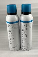 2 x St. Tropez Self Tan Classic Bronzing Mist 200ml NEW