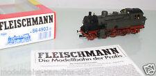 Fleischmann Spur H0 86 4903 Dampflok Preuss. T10 der K.P.E.V mit DSS+OVP (LL453)
