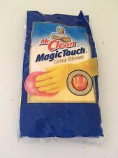 Mr. Clean Magic Touch Latex Gloves