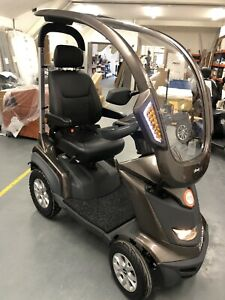 Brand New Drive Royale 4 Sport (Free UK Delivery)