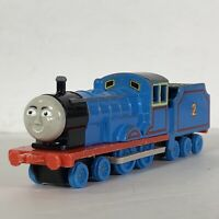 Thomas the Train Edward Ertl Vintage 1989 Friends Diecast Tank Engine Rare