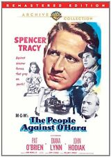 PEOPLE AGAINST O'HARA - (1951 Spencer Tracy) Region Free DVD - Sealed