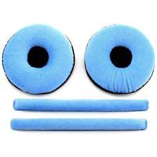 Zomo 69417-s almohadillas para Hd-25 azul (velour Sky)