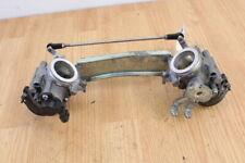 2009  Moto Guzzi MotoGuzzi V7 Throttle Bodies & Intake Boots