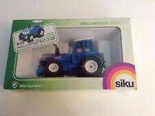 SIKU FARMER SERIE - FORD 8830 TRACTOR - ART: 2855 - 1:32 Scale - GERMAN MADE