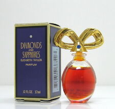 Elizabeth Taylor Diamonds And Sapphires Miniatur 3 7 Ml Parfum