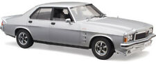 Holden HZ GTS Aztec Silver Metallic 1:18 Classic Carlectables