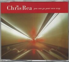 Chris Rea You Can Go Your Own Way CD
