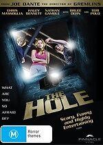 The Hole  * NEW DVD * Teri Polo Bruce Dern (Region 4 Australia)