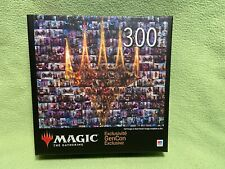Magic the Gathering Gen Con Exclusive Puzzle 300 - FREE SHIPPING