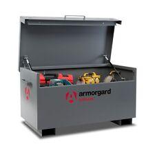Armorgard Tuffbank Van/Tool Secure Box 1275x665x660 - TB2