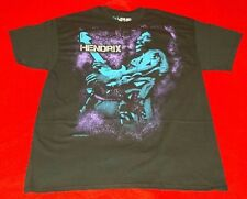 Jimi Hendrix Blues Size XL Short Sleeve Tee Shirt FREE SHIPPING