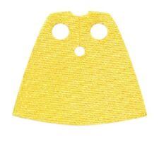 LEGO® Batman™ Shiny Yellow Robin Short Cape - Starched Fabric
