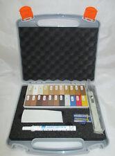 Bao-service-valise souple cire bois plastique valise - 1 réparation-valise
