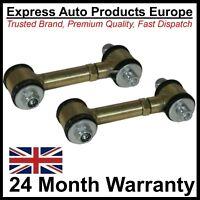 2 x Anti Roll Bar ADJUSTABLE Drop Links SEAT Leon 1M SKODA Octavia 1U