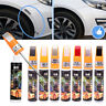 Clear Car Auto Coat Scratch Repair Paint Pen Touch Up Remover Applicator Tool