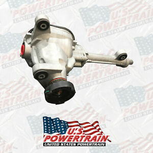 REMAN 2009 - 2019 FORD F150  FRONT DIFFERENTIAL 3.55 RATIO