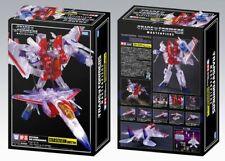 Takara Transformers Masterpiece MP-3G Starscream (Ghost Ver)