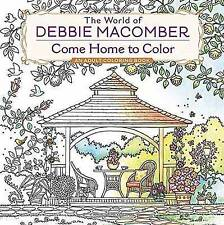 Debbie Macomber Arts & Crafts Books