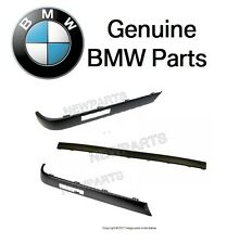 BMW E30 325i 325ic 325is Pair Set of Rear Left Center and Right Impact Strips