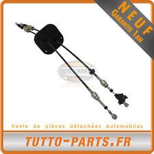 Tirette à Cable Boite Vitesse Citroen Jumper Fiat Ducato Peugoet Boxer 71729169