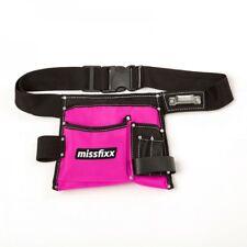 """missfixx - Pinker Werkzeuggürtel """"Basic"""" - pink"""