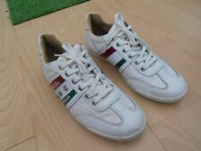 PANTOFOLA D'ORO ITALIA TRAINERS UK SIZE 6 - IN AN OK CONDITION