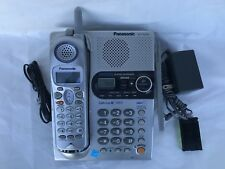PANASONIC KX-TG2356S  KX-TG2356 2.4GHZ CORDLESS PHONE