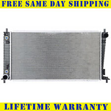 Radiator For 97-04 Ford F150 Expedition F250 Super Duty 5.4 Fast Free Shipping